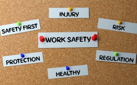 Participate and maintain Workplace Health and Safety